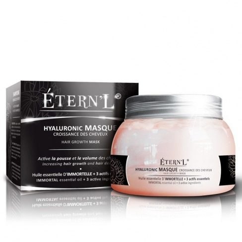 Hair Growth Mask With Hyaluronic